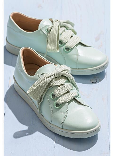 Elle Sneaker Ayakkabı Yeşil